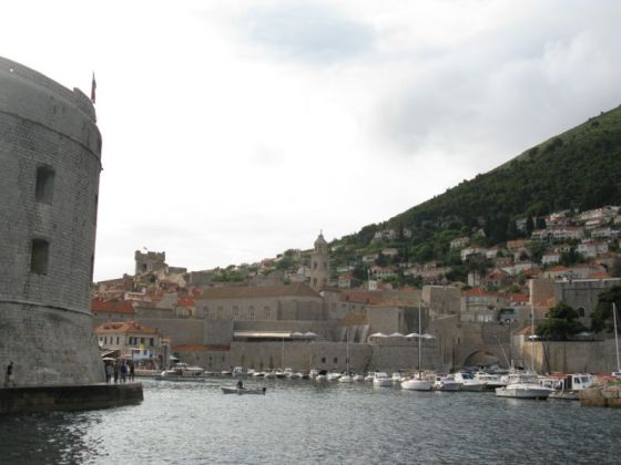 Dubrovnik_Harbor views4