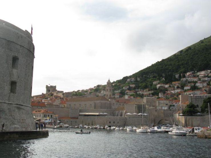 Dubrovnik_Harbor views4