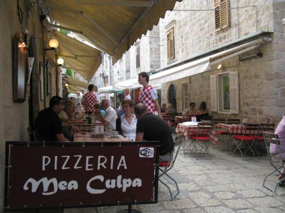 Dubrovnik_Meaculpa Pizza