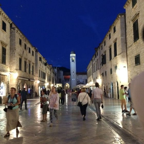 Dubrovnik_Placa Day 2