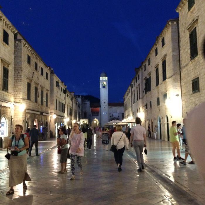 Dubrovnik_Placa Day 2