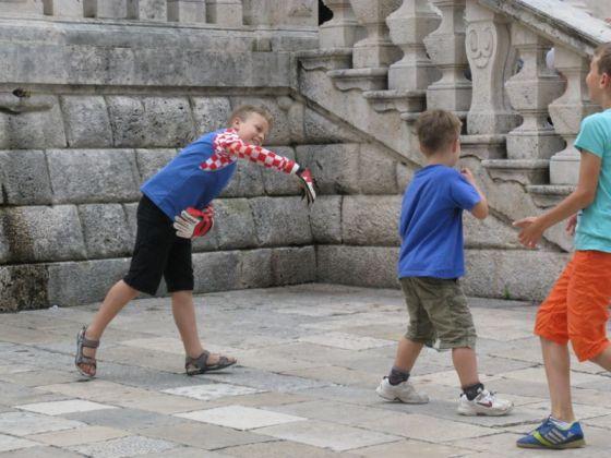 Dubrovnik_St. Blaise Kids Soccer1
