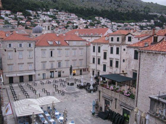 Gundulic Square Day 2_Dubrovnik
