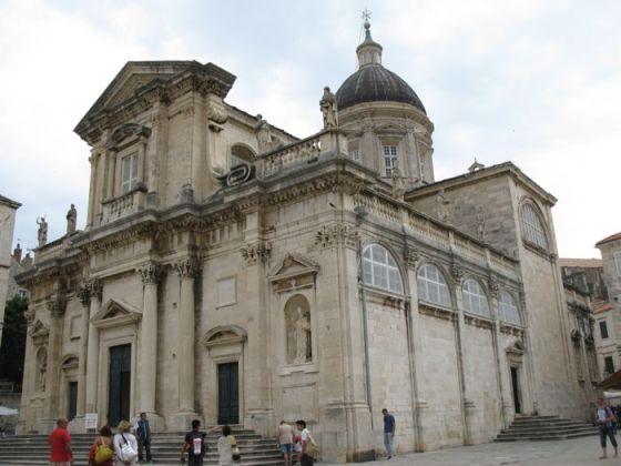 St Blaise Dubrovnik_1