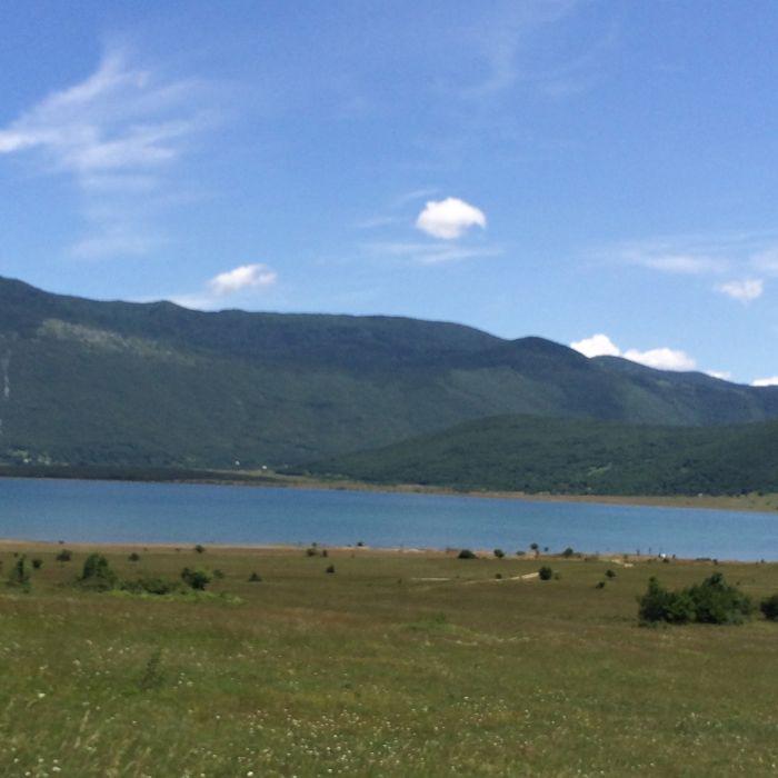 Big Lake Croatia
