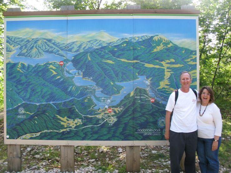 DAE ESE Plitvice Lakes