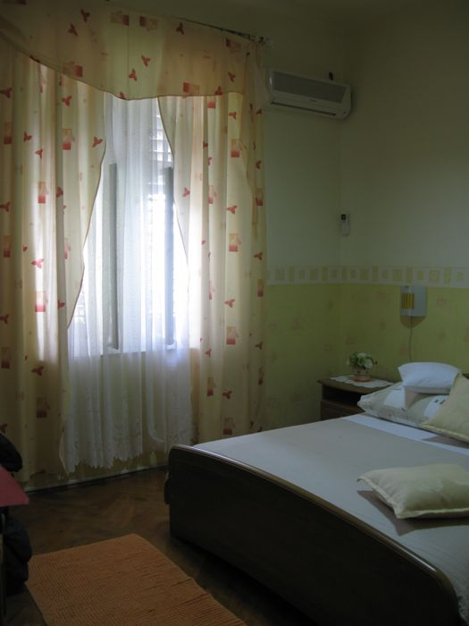 Hotel Vrlic Bedroom