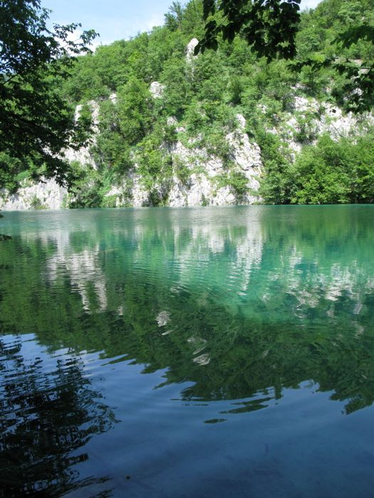 Plitvice12_watercolors