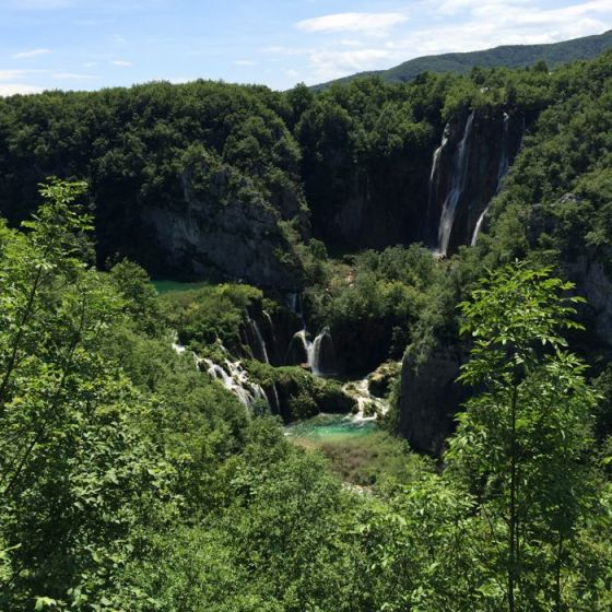 Plitvice1_wide view