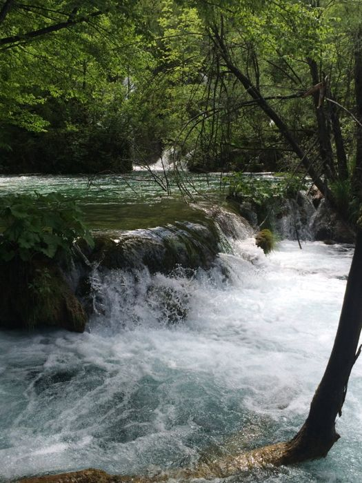 Plitvice4_little falls