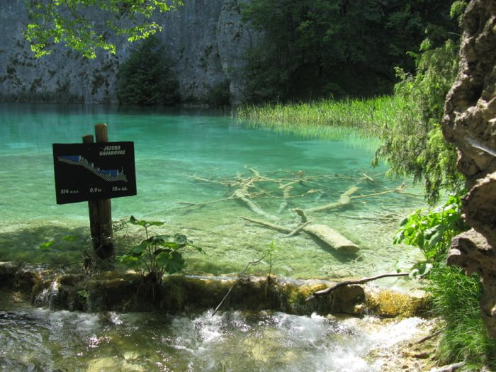 Plitvice5b_another sign