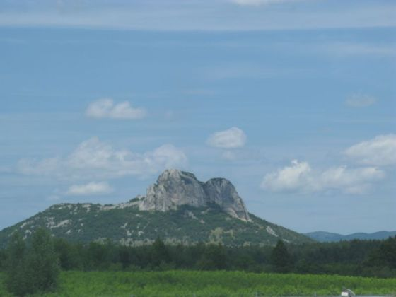 Sveti Rock