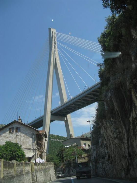 Tudman Bridge