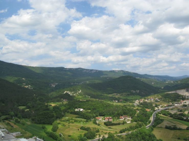 Buzet3_view from back of town