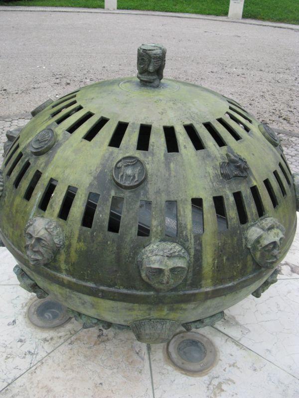 Buzet8e_War Dead Memorial
