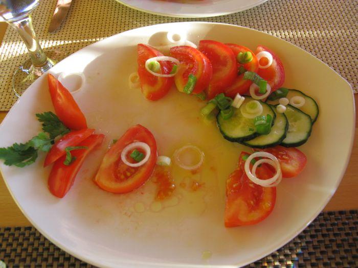 House Tina_amazing salad