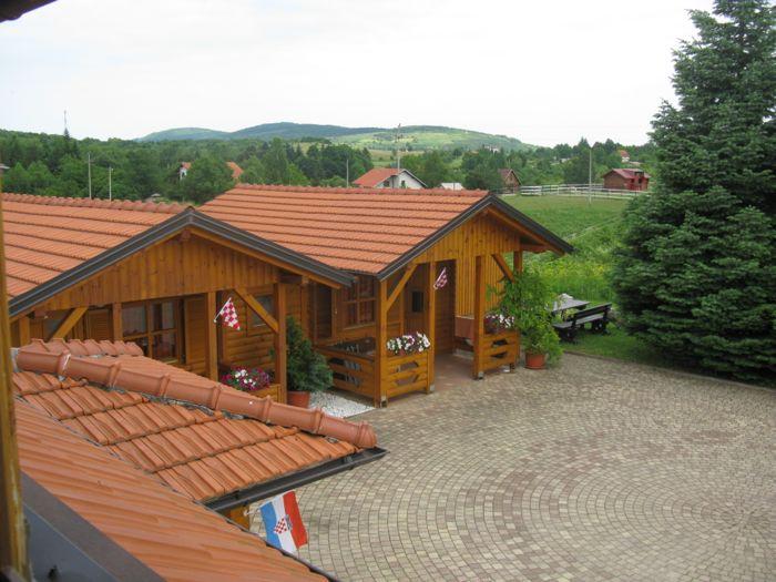 House Tina_cabins