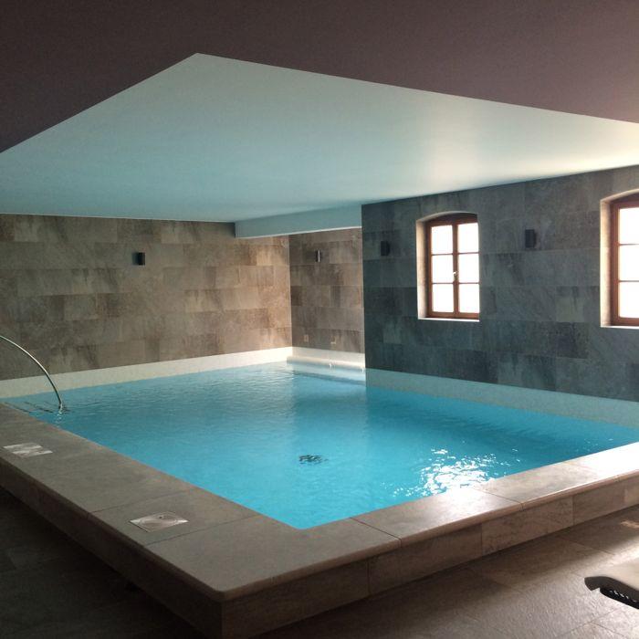 Vela Vrata pool