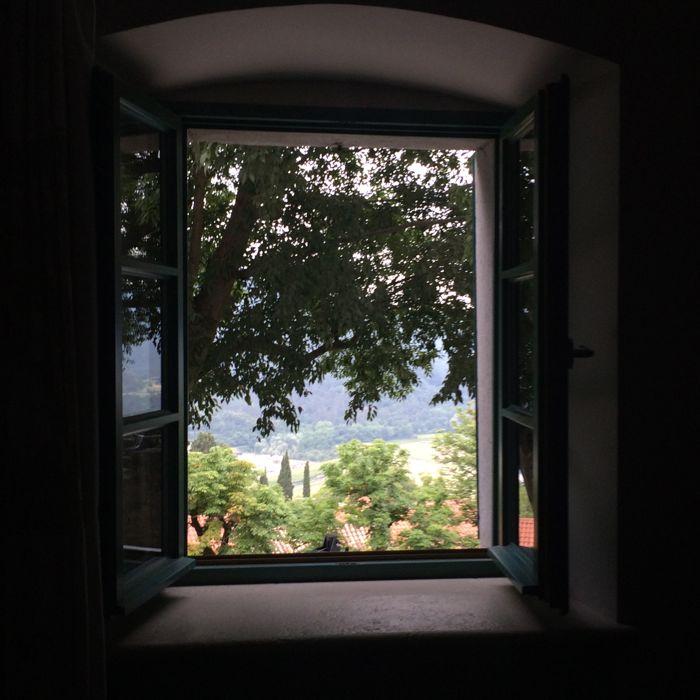Vela Vrata_bedroom window