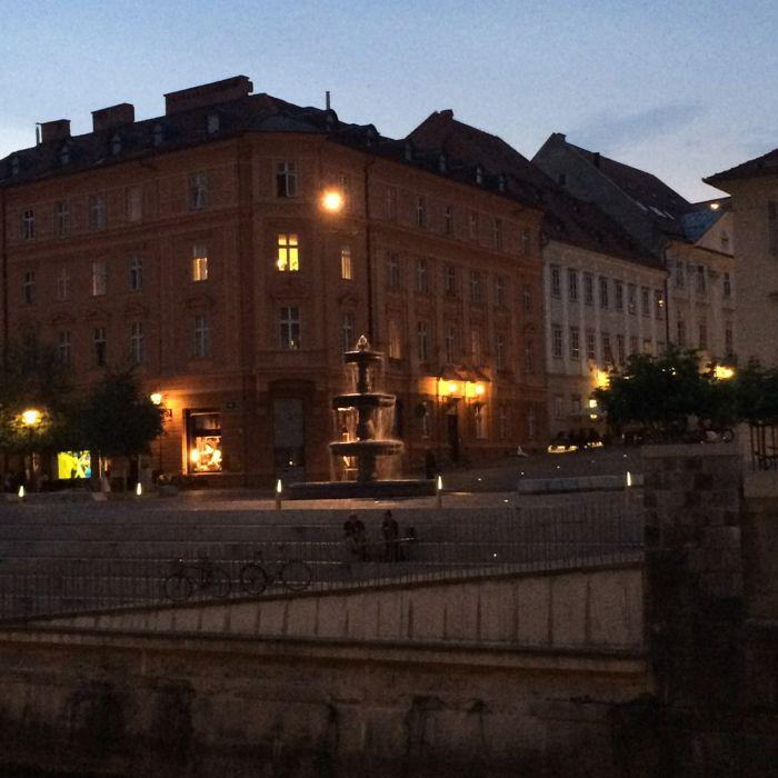 Ljubljana_10 fountain