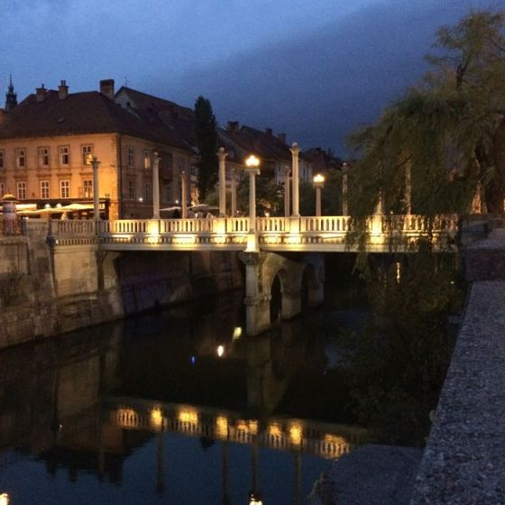 Ljubljana_11 bridge