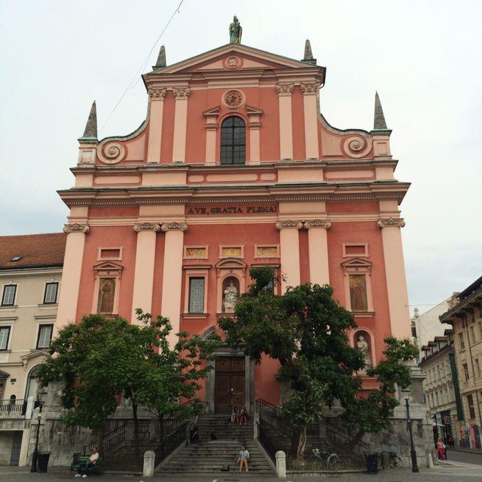 Ljubljana_3 Church