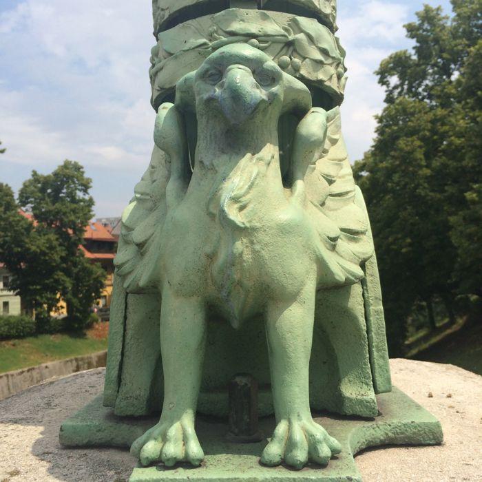 Ljubljana_Dragon Bridge6