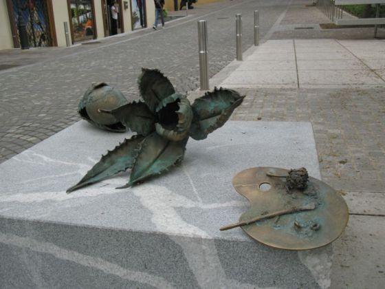 Ljubljana_Urban Art