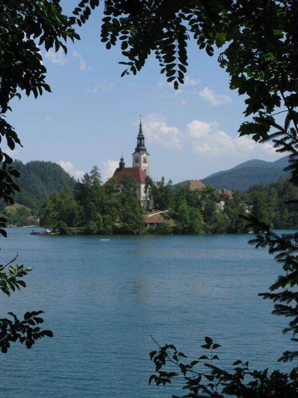 Slovenia_17 Lake Bled