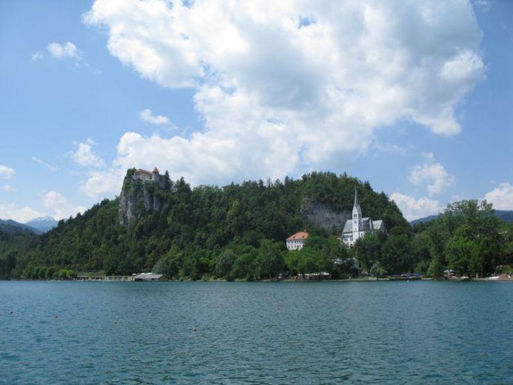 Slovenia_21 Lake Bled