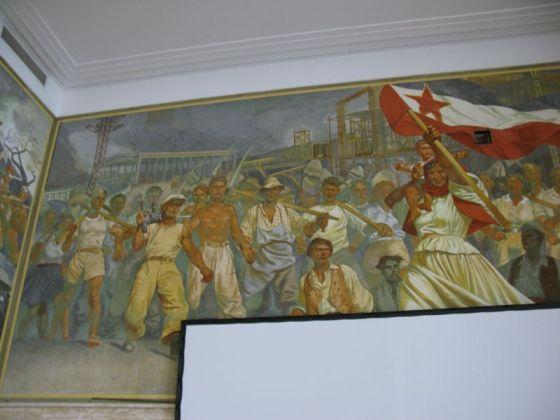 Slovenia_Tito Mural