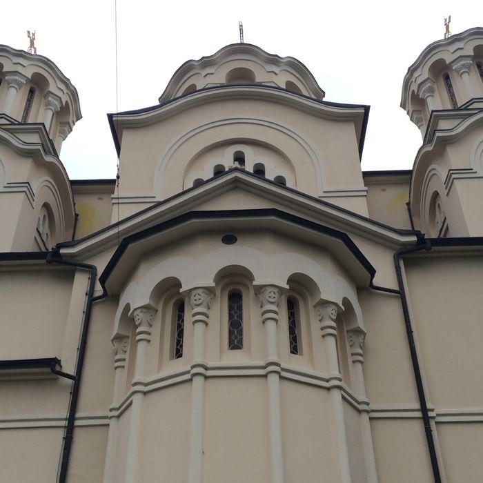 Ljubljana Serbian Orthodox Church99