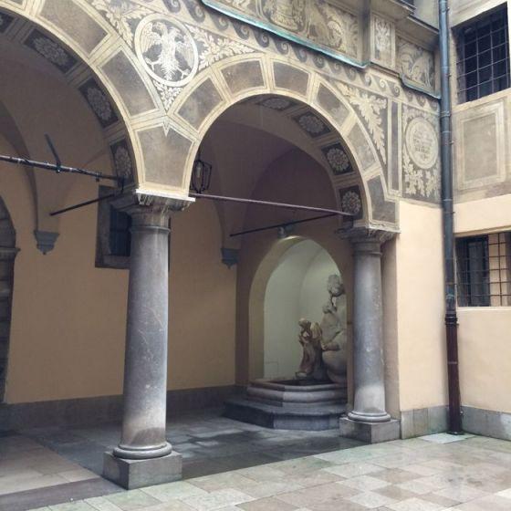 Ljubljana Town Hall3