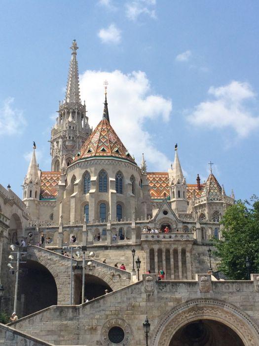 Budapest_10 Buda Hill