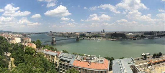 Budapest_12 Buda Hill