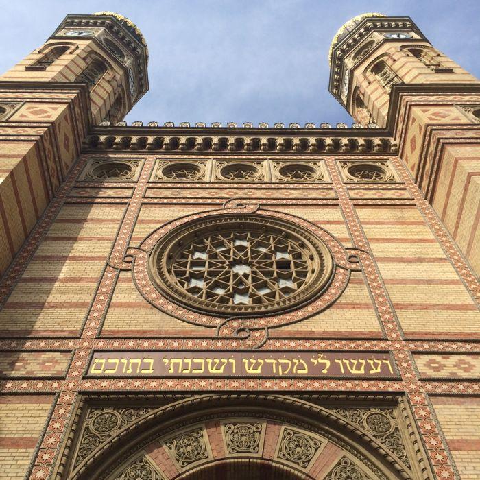 Budapest_16a Synagogue