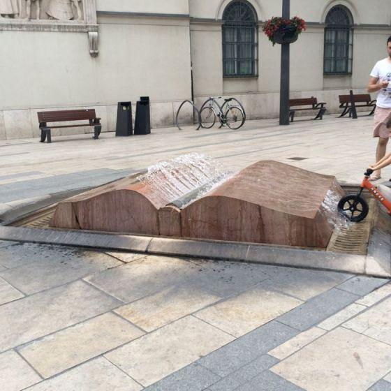 Budapest_17b University Square