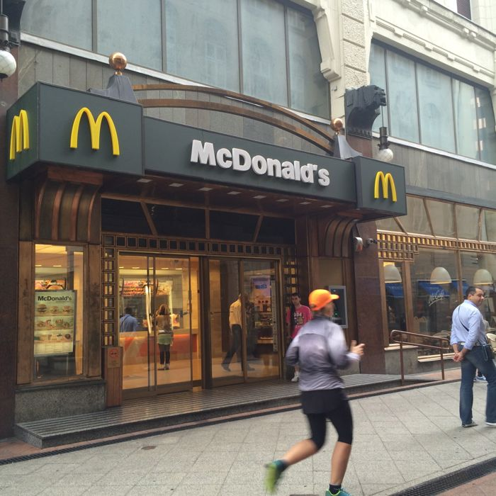 BudapestDay2_11 First McDs