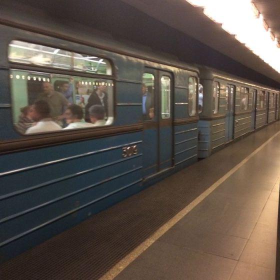 BudapestDay2_7 train
