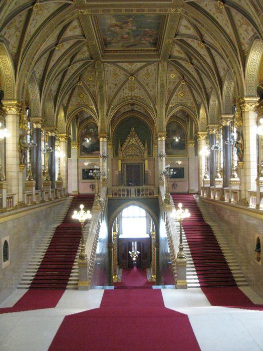 BudapestDay3_6 Parliament9