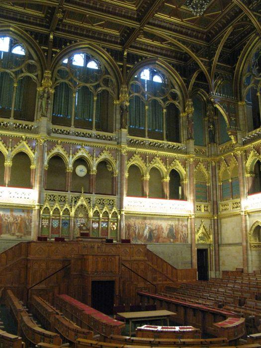 BudapestDay3_6a Legislative