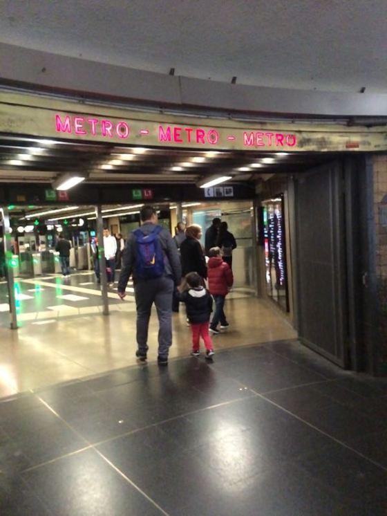 Barcelona Metro4