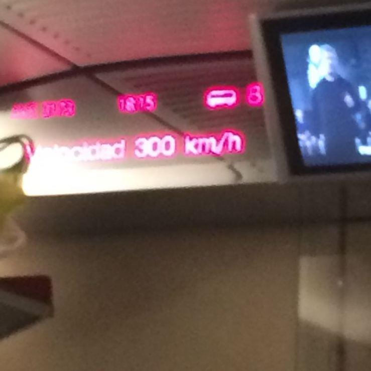 Barcelona Train_0