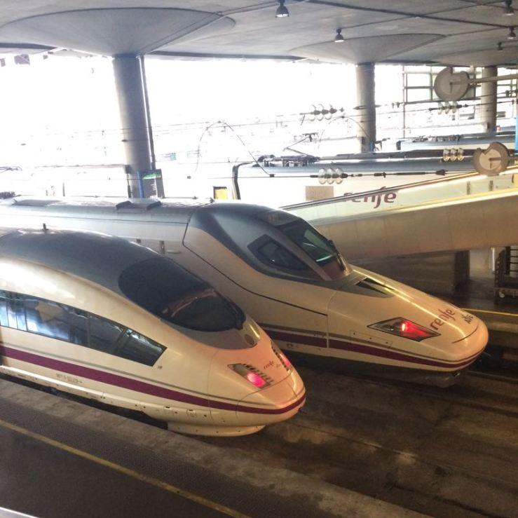 Barcelona Train_11
