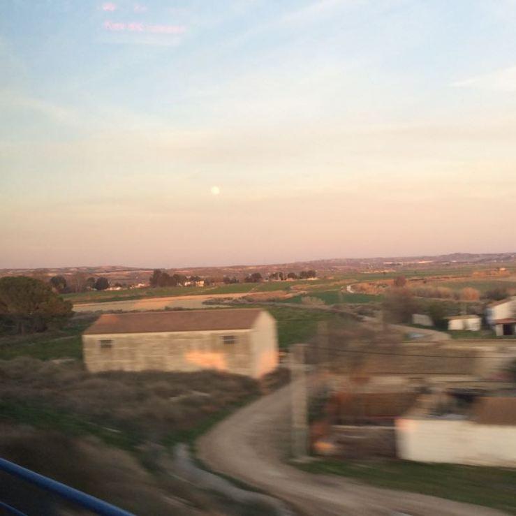 Barcelona Train_4a