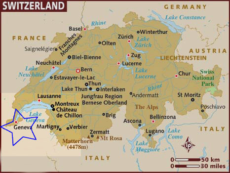 map_of_switzerlandA