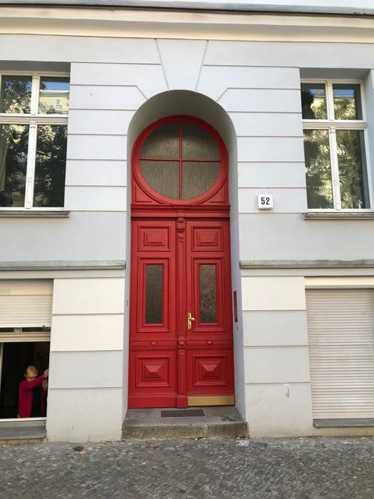Berlin doors_2