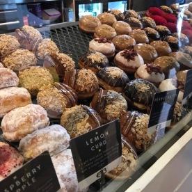 Dublin Donuts