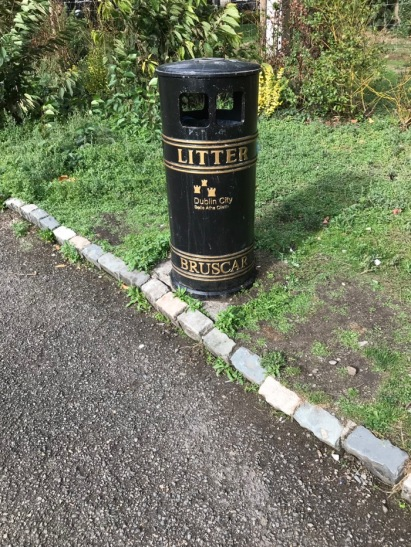 Dublin Marrion Park_4 litter