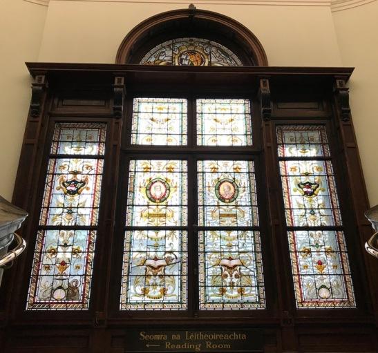 Dublin National Library1